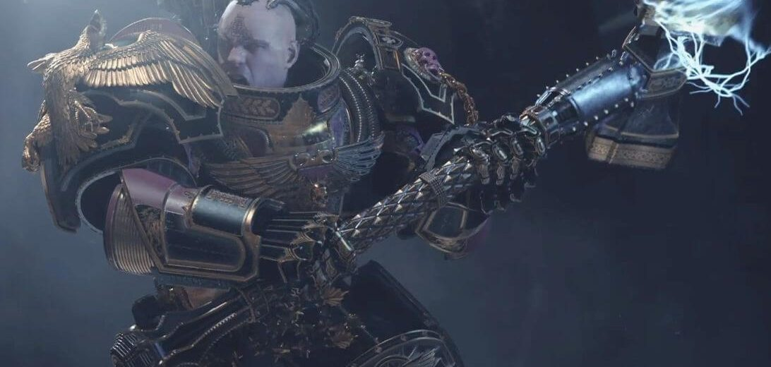 Обзор на Warhammer 40,000: Inquisitor — Martyr