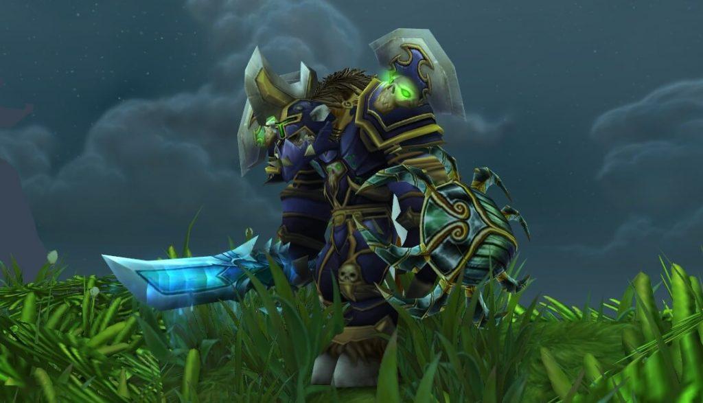 Быть разбойником с большой дороги в классическом World of Warcraft очень весело!