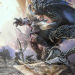 Почему люди чертовски любят Monster Hunter