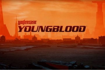 Wolfenstein: Youngblood - дата выхода и трейлер геймплея