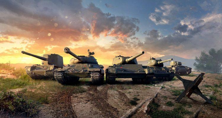 World of Tanks новый режим 30 на 30