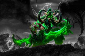 World of Warcraft Classic - Blizzard изменила планы развития игры