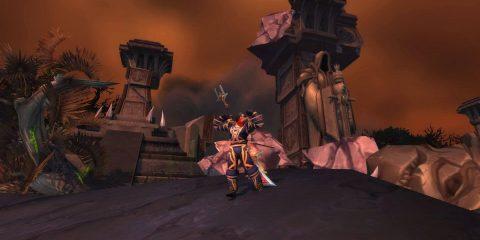 World of Warcraft не разочарует даже любителей одиночной игры