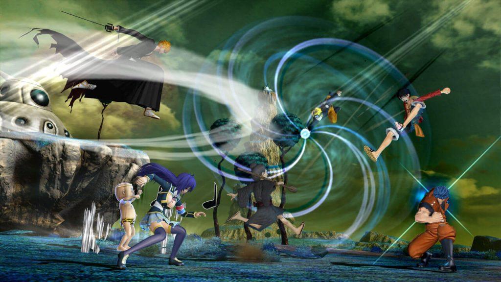 15 худших аниме-игр, которые смехотворно плохи