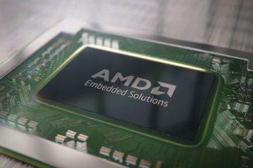 AMD представит видеокарты Navi на E3 2019