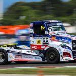 Анонсирован FIA European Truck Racing Championship