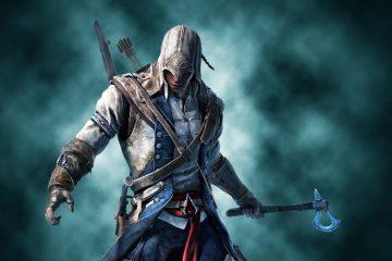 Assassin's Creed 3 удалён из Steam и Uplay в пользу Ремастера