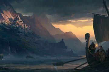Assassin's Creed Ragnarok - новые слухи, утечки, подробности
