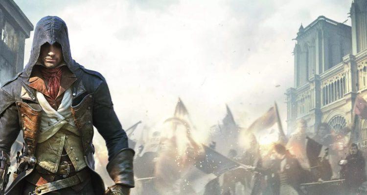 Assassin's Creed: Unity доступен для бесплатного скачивания