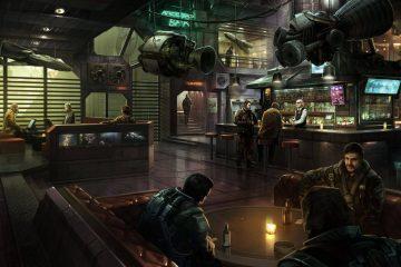 10 лучших баров в истории видеоигр