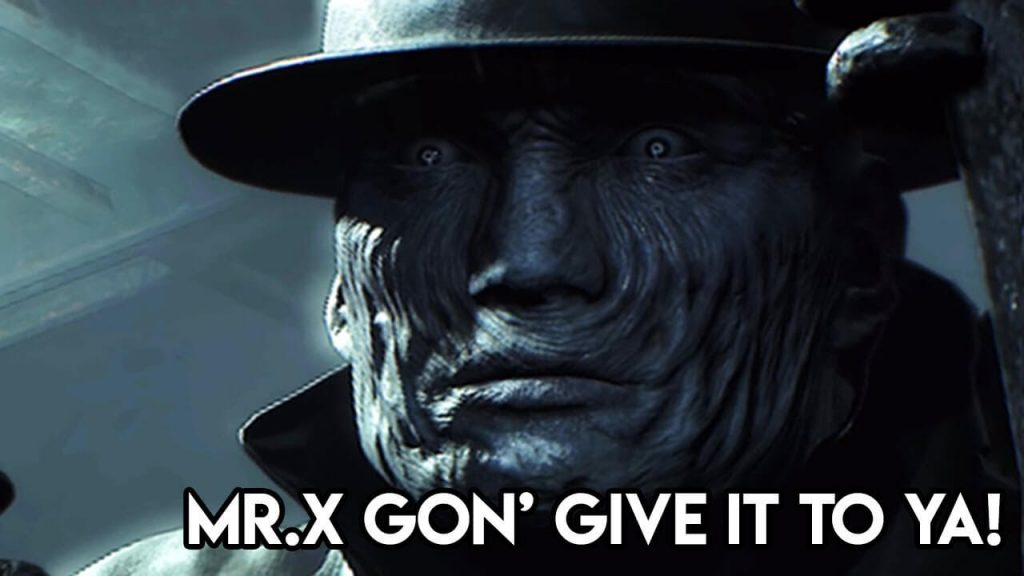 Ремикс Mr. X Gon Give It To Ya