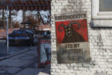 Bethesda выпустила Патч № 8 для Fallout 76