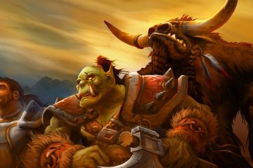 Blizzard представляет планы PvP-контента для WoW Classic