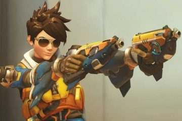 Blizzard рассказали о событии Storm Rising в Overwatch