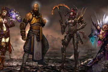 Blizzard выпустит большое обновление для Diablo 3