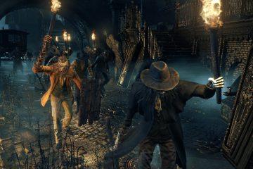 Bloodborne: The Board Game - новая игра от создателей Sekiro и Dark Souls