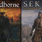 Bloodborne против Sekiro Shadows Die Twice: какая игра лучше?