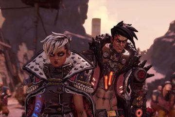 Borderlands 3 может появиться в сентябре в магазине Epic Games