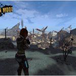 В Borderlands: Game of the Year Edition доступен режим игры от третьего лица