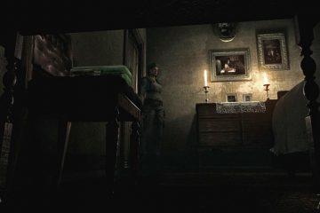 Capcom намекает на выход ремейка Resident Evil 3