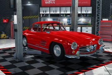 Car Mechanic Simulator появится на PlayStation 4 и Xbox One в июне