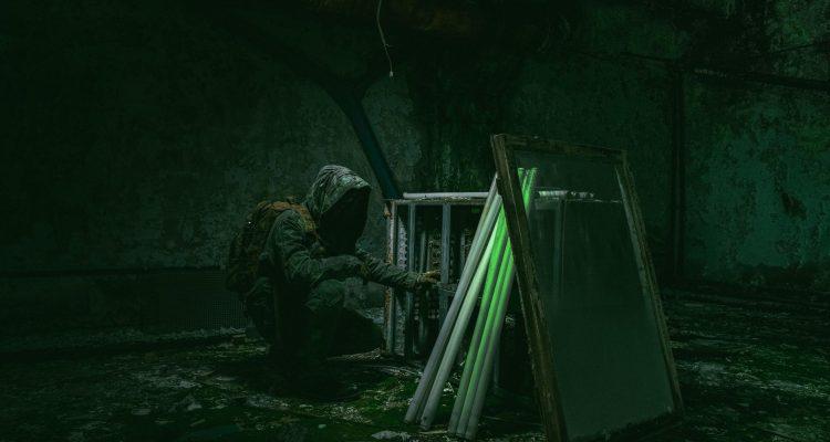Chernobylite - разработчики представили игровой процесс
