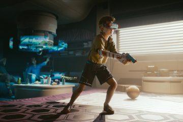 Cyberpunk 2077 может стать самой прибыльной игрой за всю историю