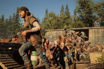 Days Gone - новые подробности эксклюзива для PlayStation 4
