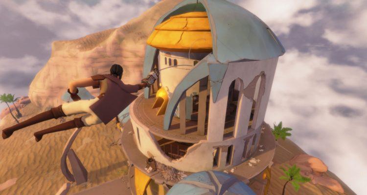 Дебют Improbable: бывшие разработчики BioWare, Capcom и Ubisoft сделали первую RPG компании