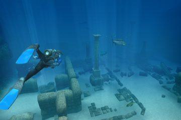 Deep Diving Simulator - объявлена дата выхода