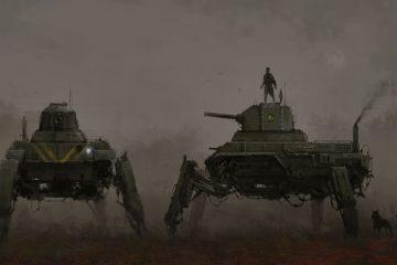 Deep Silver станет издателем Iron Harvest