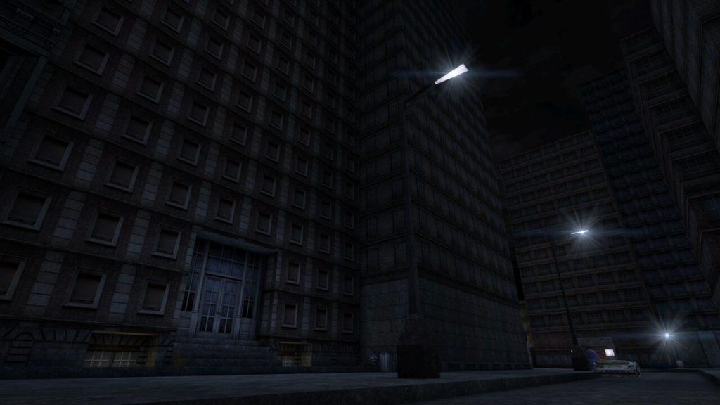 Благодаря Topaz Gigapixel в Deus Ex появился набор текстур повышенной чёткости