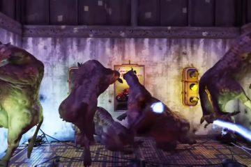 """""""Дискотека браминов"""" - самый крутой ночной клуб в Fallout 76"""
