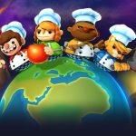 Для Overcooked 2 вышел DLC Campfire Cook Off