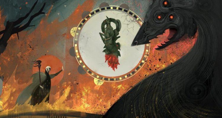 Dragon Age 4 был забыт из-за Anthem