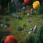 Druidstone: The Secret of the Menhir Forest - объявлена дата выхода