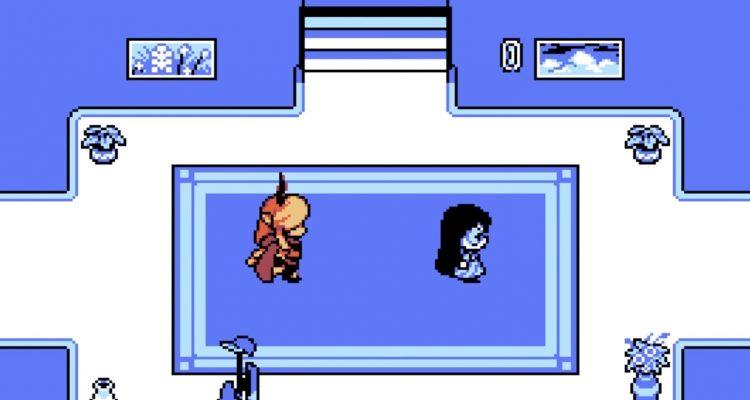 Escaped Chasm — бесплатная игра об одиночестве от одного из художников Undertale