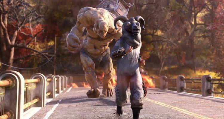 Fallout 76 - Bethesda рассказала о планах развития на апрель