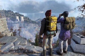 Fallout 76 - патч номер 9 добавит рюкзаки, бойскаутов и новые вызовы