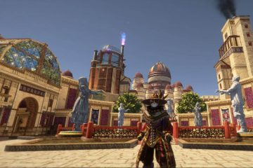 Фэнтези-RPG Outward - сурвайвал, который я искал