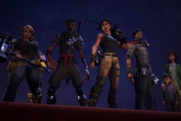 Fortnite подстегивает спрос на игры среди подростков