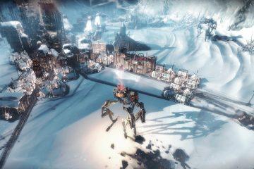 Frostpunk - анонсирована версия для консолей