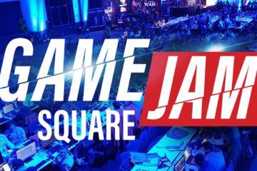 Game Jam Square - первый турнир по разработке игр на время