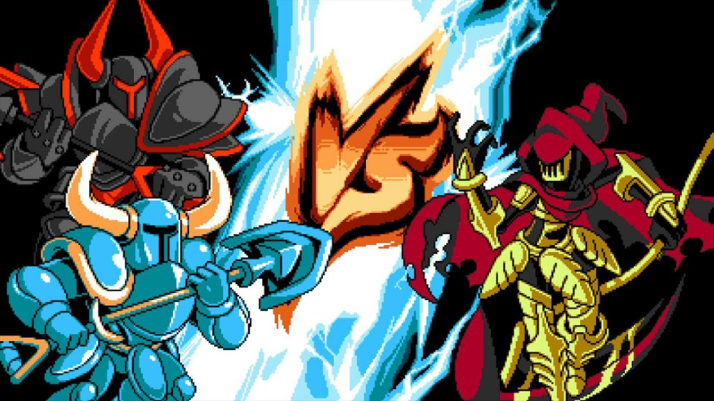 Shovel Knight: Showdown