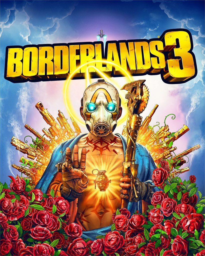 Gearbox дразнит фанатов спрятанными на промо-арте к Borderlands 3 секретами