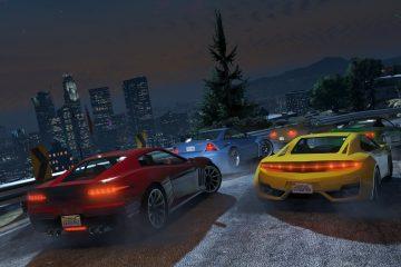 GTA Online - двойные бонусы и финал сценария конца света