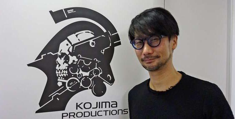 Хидео Кодзима: 5G изменит видеоигры