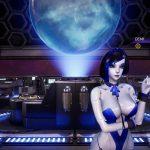 Игра, похожая на хентайную версию Mass Effect, собрала на Kickstarter более миллиона долларов