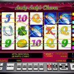 Игровой автомат Lucky Lady's Charm — Казино Фараон