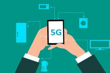 Южная Корея - первая страна с 5G интернетом